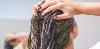 saç dökülmesini önlemek için doğal yollar