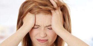gerilim baş ağrısına bitkisel çözüm