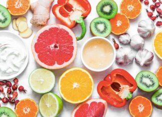 bağışıklık sistemini güçlendiren gıdalar